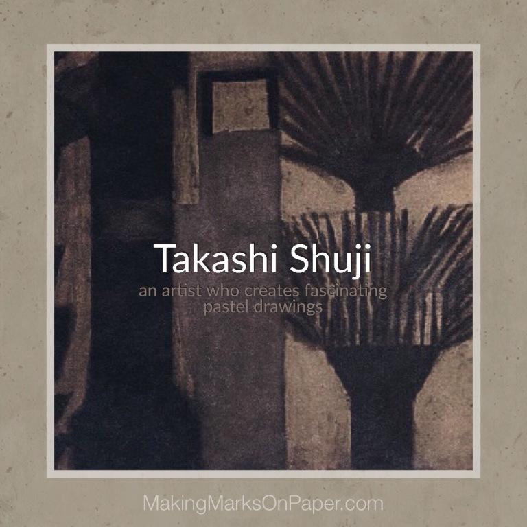 Takashi Shuji